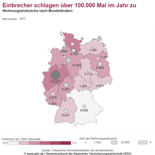 Wohnungseinbrüche-in-Deutschland
